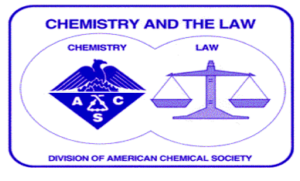 Chemistry and the Law Badge